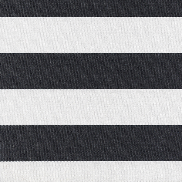Kinzie Coal Stripe