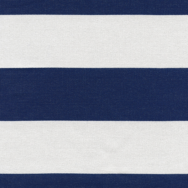 Kinzie Royal Stripe